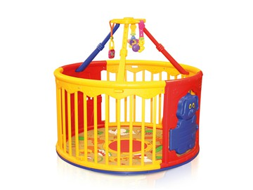 Bertoni play center